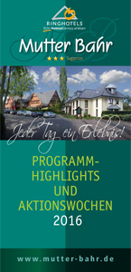 Unsere Programm-Highlights 2015